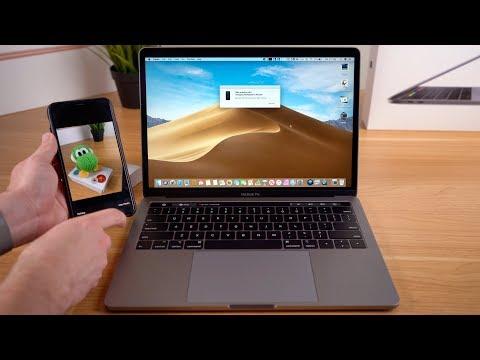 MacBook Pro (2019) 10 TIPS & TRICKS!