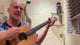 """SHOWER SONGS: JOHN SINGS """"THE CLIMBER"""" BY NEIL FINN"""