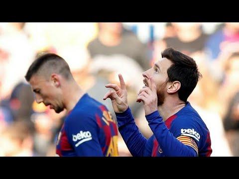 Barcelona Vs Eibar 5-0 All Goals And Extended Highlights ...