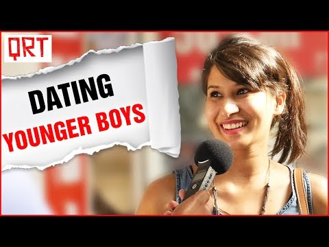 Thumbnail: Advantages of Dating Older Women | Should Girls Shave | Delhi Girls Open Talk | Quick Reaction Team