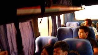Bolivia: 16 horas en autobús desde Guayaramerín a Rurrenabaque (via Riberalta - Beni)