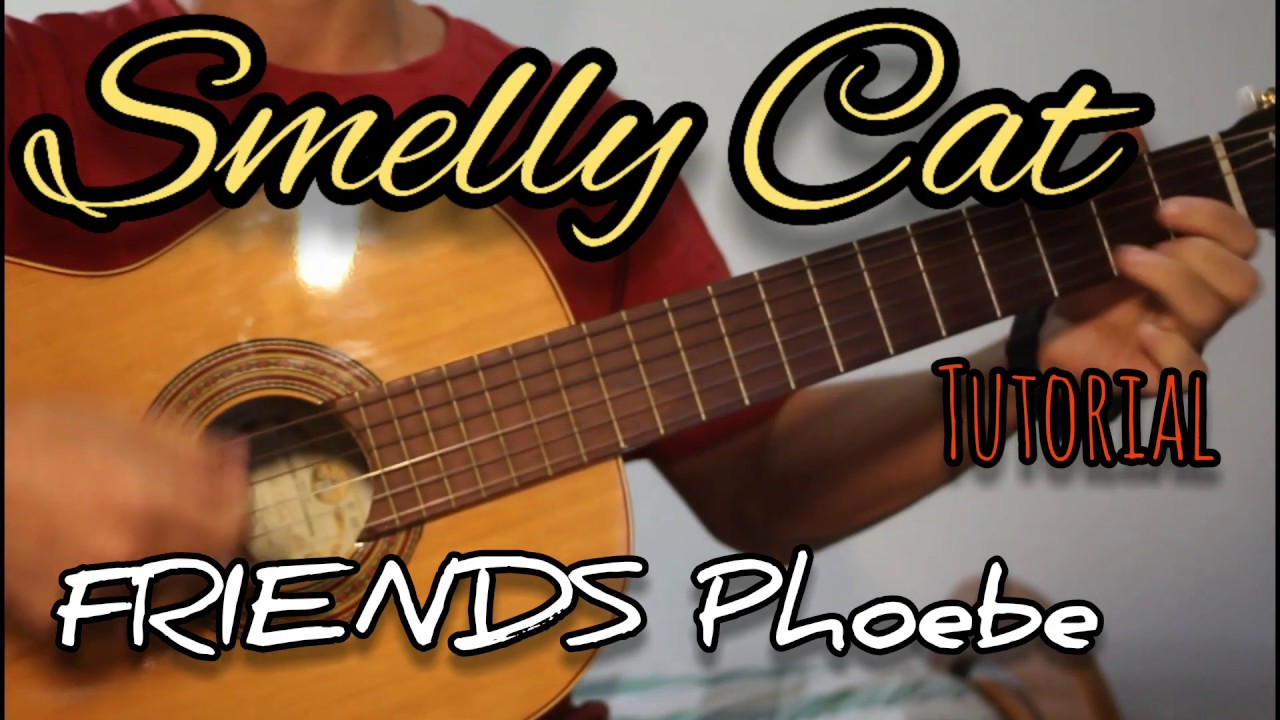 Smelly Cat   Guitar   Tutorial