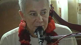 Шримад Бхагаватам 7.9.34 - Чайтанья Чандра Чаран прабху