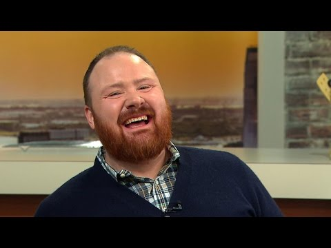 The Dish: Chef Kevin Gillespie - YouTube
