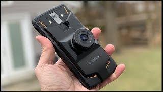 El Smartphone fuera de lo común - Doogee S90