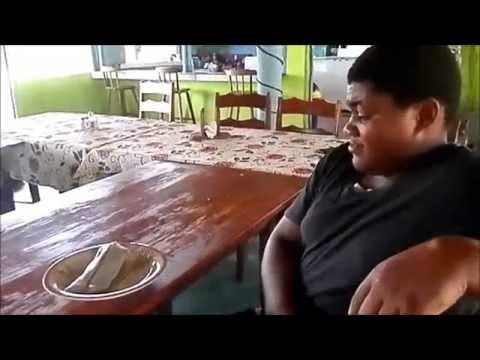 Belizean Be Like