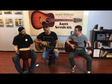 News Herald Jam Sessions: Paracosm (April 6)