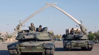 2003 invasion of Iraq | Wikipedia audio article