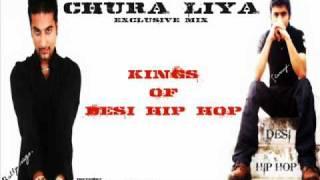 Download DJ Mani feat. Bally Sagoo & Shareef Chura Liya hay tum nay jo dil ko MP3 song and Music Video