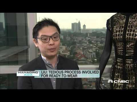 Tex Saverio- Interview of Handbags Designer