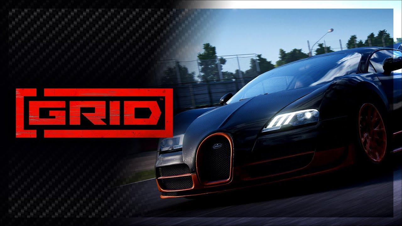 GRID | Season 3 Showcase - Six new cars, Suzuka Circuit, Achievements #LikeNoOther