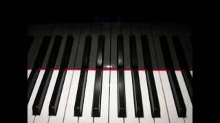 Maurizio Pollini plays Chopin Nocturnes Op.55