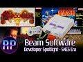 Developer Spotlight: Beam Software (Part 2 - SNES Era)