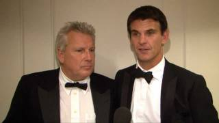 Wembley To Soweto - David Westhead & Tristan Gemmill Interview