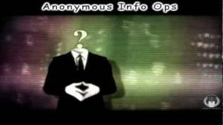 Anonymous: Mensaje para toda la Humanidad