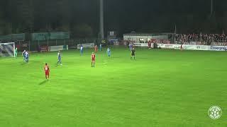 Regionalliga Südwest, 13. Spieltag: FC-Astoria Walldorf - Kickers Offenbach