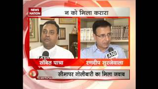 Question Hour: Indian Army took major step towards counter-terrorism strategy