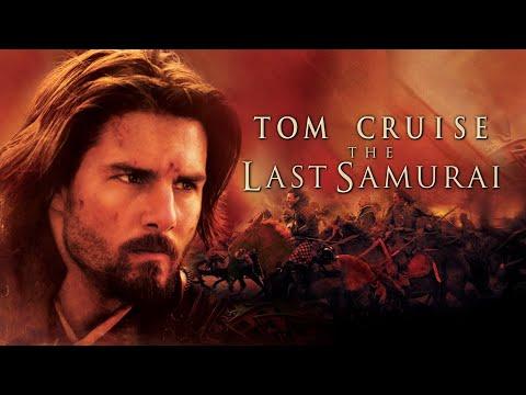 L'ultimo samurai (film 2003) TRAILER ITALIANO