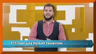 Sebastian Mierzwa zaprasza na 574 finał Listy Śląskich Szlagierów