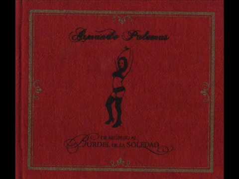 Armando Palomas - Perdon por la extraña manera (de despertarte)