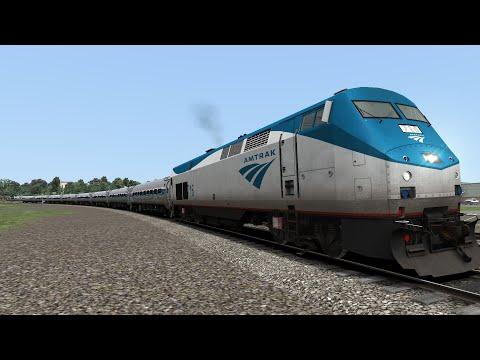 Train Simualtor 2020 Hudson Line