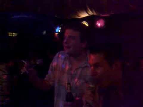Karaoke Fiesta Dresden 6.9.08