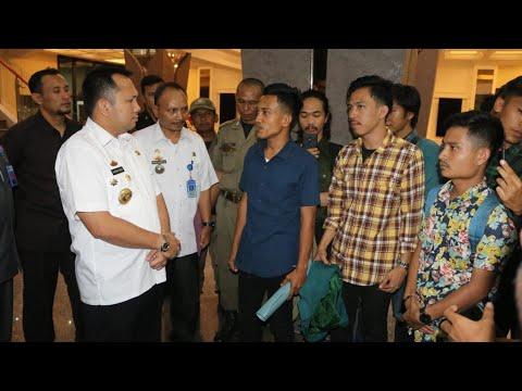 SIMPUL Minta Gubernur Sampaikan Masalah HGU Sugar Group ke Jokowi