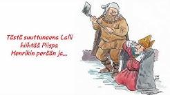Piispa Henrikin legenda