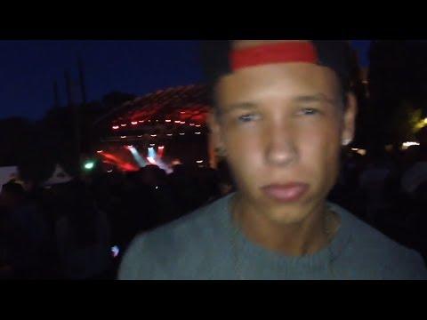 Vlogust 5 || Shufflekungen Ben Mitkus på ung08