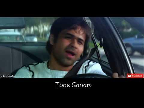Dilko churaya tune Sanam | Romantic song | WhatsApp status |