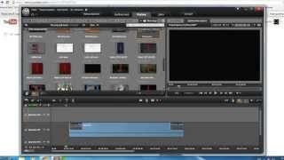 Pinnacle Studio 16 как добавлять новые, дополнительные AV дорожки