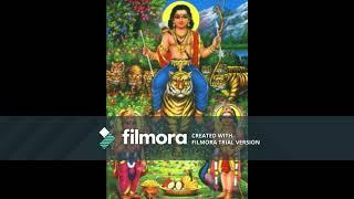 Cover images Pamba Guruve - Veeramanidasan