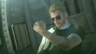 Why Are We Still Here Just To Suffer Original Scene Youtube Kazuhira mcdonell benedict miller, don't you dare pull that pin. why are we still here just to suffer