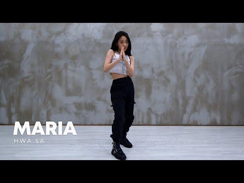 키즈댄스 Hwa Sa(화사) _ Maria(마리아) kids dance cover ::: MOVE Dance Studio 무브댄스학원