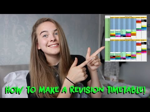 How to Revise: Making Resources and Revision Techniques | Jack Edwards from YouTube · Duration:  9 minutes 10 seconds