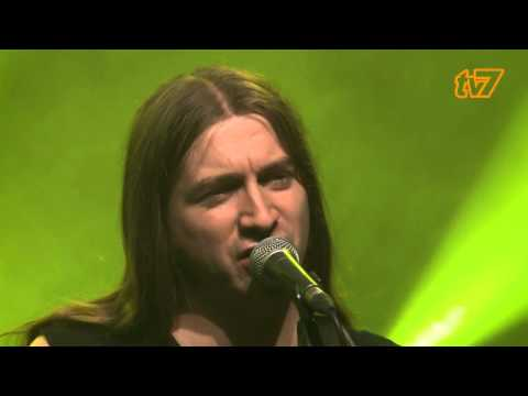 Iron Bastards - Interview & Live - TV7