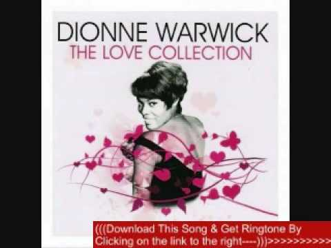 "Dionne Warwick ""Walk on By"" (new music song 2009) + Download"