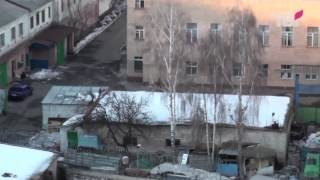 Ukrainian prison. Украинская тюрьма