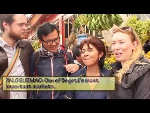 Bogota Food Safari Tour