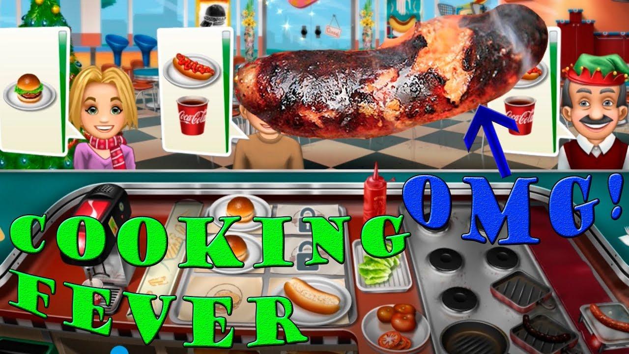 Juegos Para Ninos De Cocina Cooking Fever Juegos De Cocina Juegos De