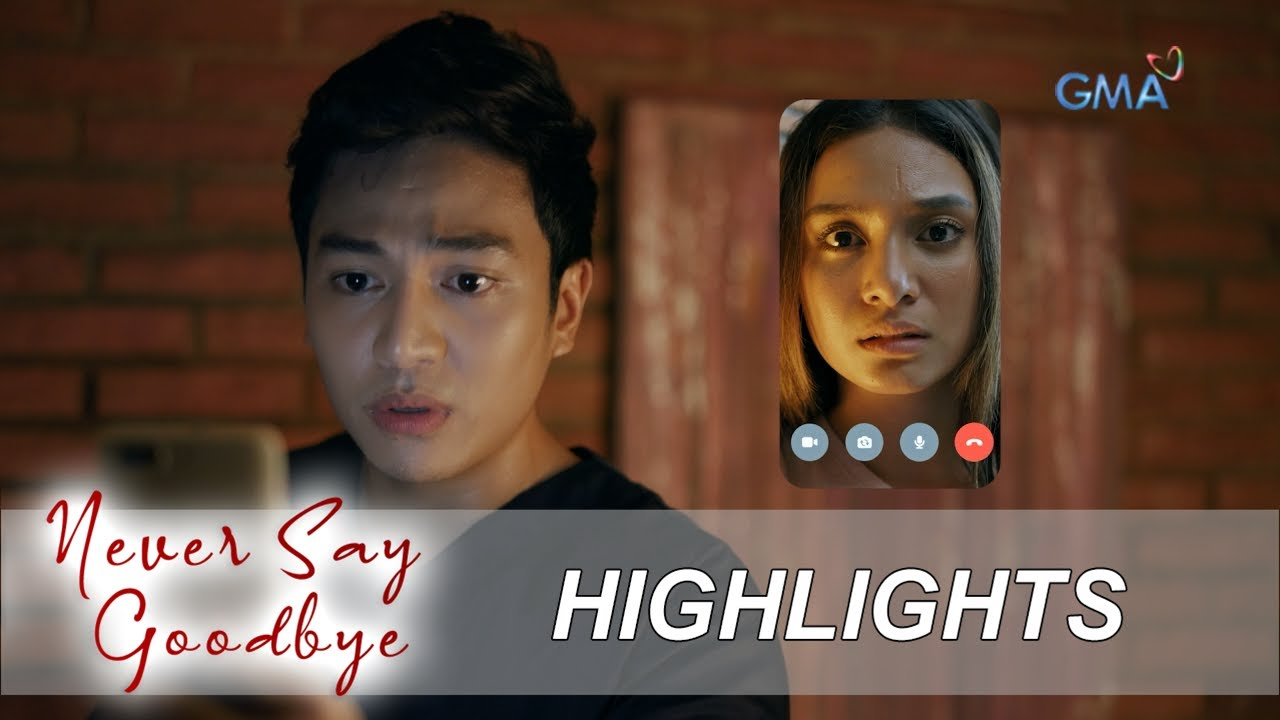 Download Never Say Goodbye: Joyce, makikipag-break na?!   Stories From The Heart (Episode 3 - Part 3/3)