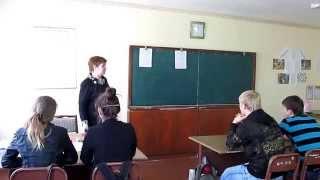 фрагменти уроків фізики