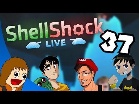 ShellShock Live: Too Deep Behind Enemy Lines Part 37