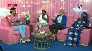 PAROLES DE FEMMES (ENTREPRENEURIAT: CES AMAZONES AUX COMMANDES) EQUINOXE TV DU MARDI 21 AOUT