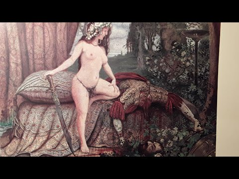 Эротичные фото средневековья и 19-20 века. . Европа картины рисунки. 2.