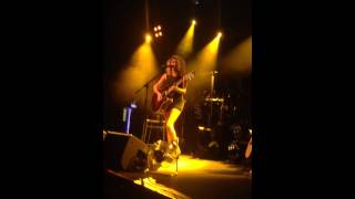 Tori Kelly - All In My Head / Thinkin Bout You / Say My Name (Medley) (Live in Nottingham) 28/10/14