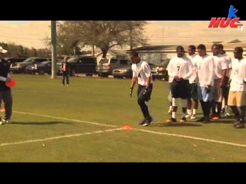 Reggie Turner, CO-Sophomore MVP, National Underclassmen Florida 5 Star Showcase