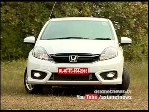 Honda Brio, Price In India, Review, Mileage U0026 Videos   Smart Drive 4 Dec  2016