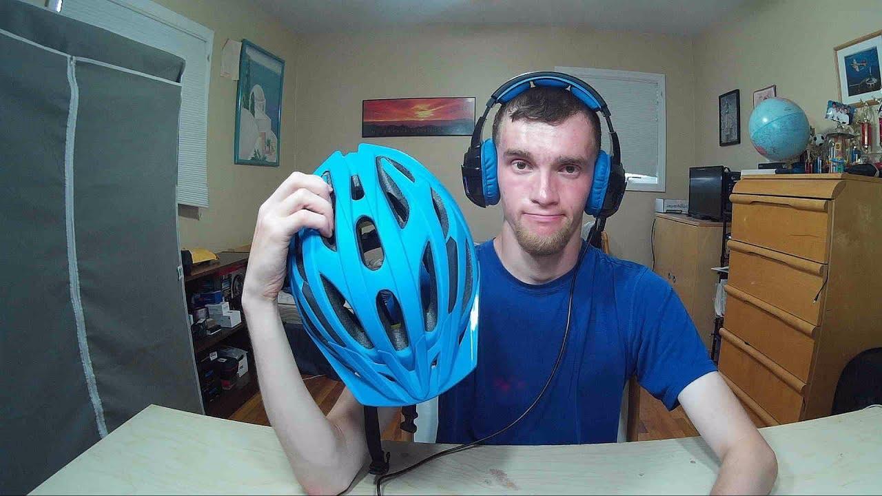 Bontrager Solstice Mips Helmet Review Youtube