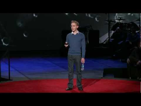 Different ways of knowing | Daniel Tammet
